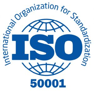 New ISO and Standards Logo 1-10