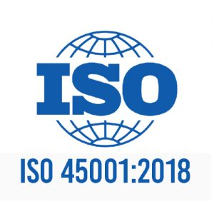 New ISO and Standards Logo 1-18