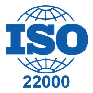 New ISO and Standards Logo 1-19