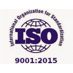 New ISO and Standards Logo 1-20